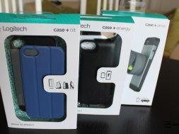 Logitech's tilt – drive – energy – neue iPhone Accessoires – inkl. Wettbewerb