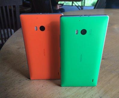 Video – NOKIA Lumia 930 Event in Zürich