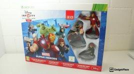 Disney «Infinity 2.0»