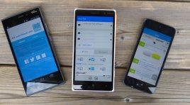 Straw – Umfrage App für Android, iOS und Windows Phone