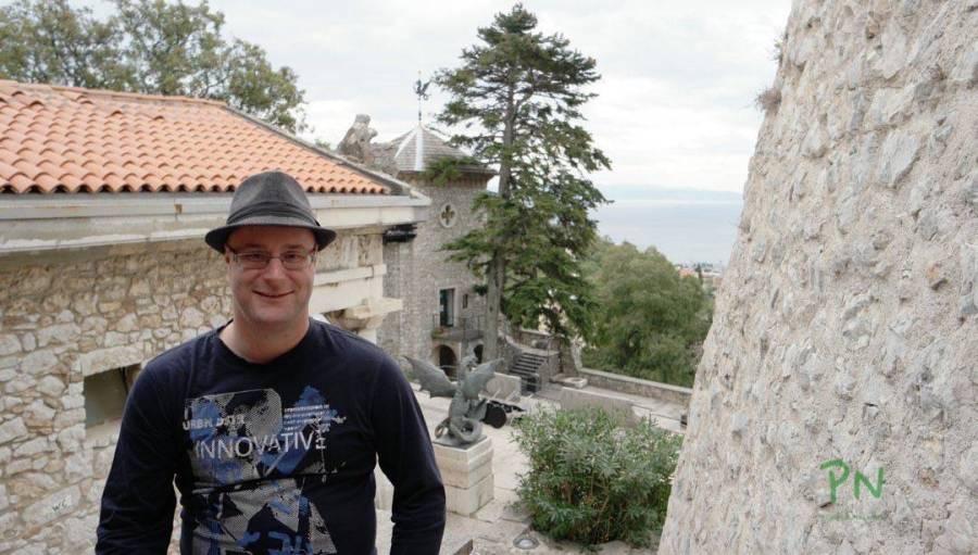 Rijeka - Ferien in Kroatien
