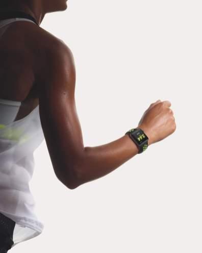 Die Nike+ Edition