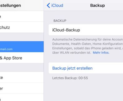 Tutorial – Apple Public Betas installieren