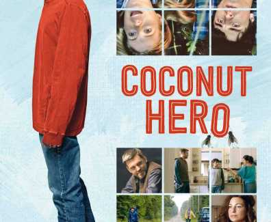 Coconut Hero – Coconut Hero – Artwork