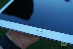 Der Huawei FingerPrint-Button