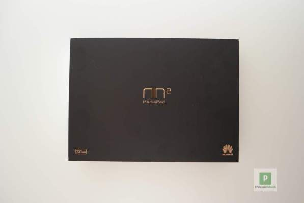 MediaPad Box