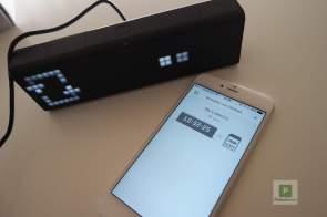 Verknüpfen mit dem Smartphone