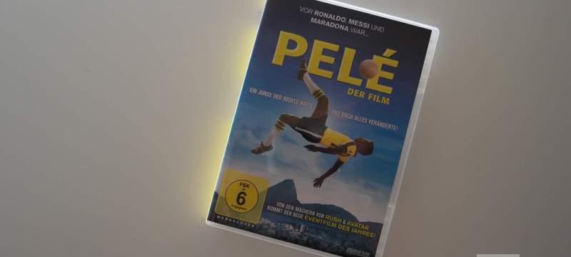 Pelé der Film