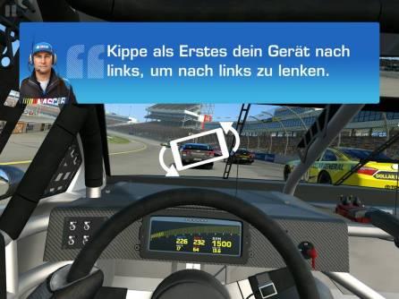 Real Racing 3 (Apple TV)