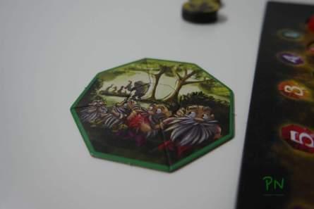 Der magische Zwergenwald - Hasbro