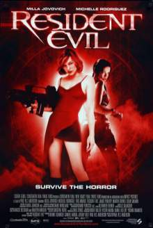 Survive the Horror - Resident Evil