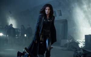 Selene (Kate Beckinsale)