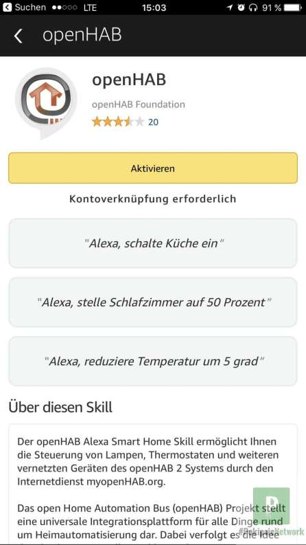 Alexa Smart Home 0005