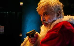Willie (Billy Bob Thornton)