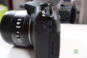 Der Mikrofon Zugang 3.5 mm Klinken-Port