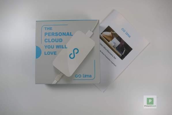 Die Cloud und eine Anleitung