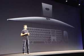 iMac Pro in Spacegrey