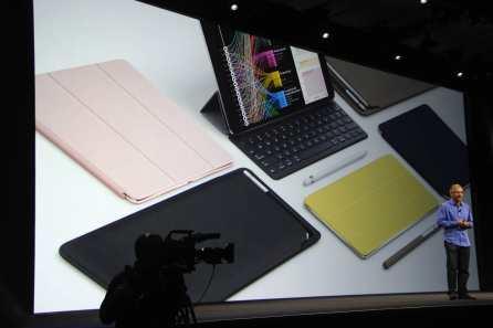 iPad Pro Zubehör