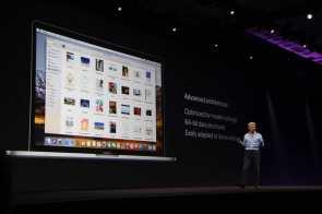 macOS High Sierra Verbesserungen