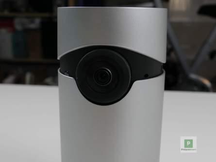 Die 180 Grad Kamera