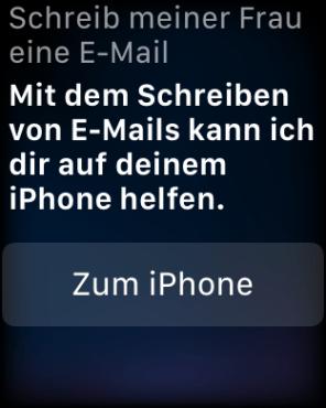 keine eMails