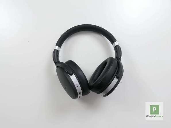 Der Bluetooth Kopfhörer