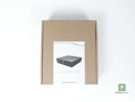 Die einfache und umweltfreundliche Verpackung