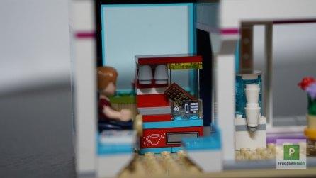 Der Automat im Wartezimmer