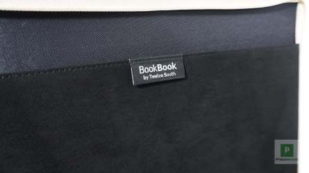 Das BookBook-Label