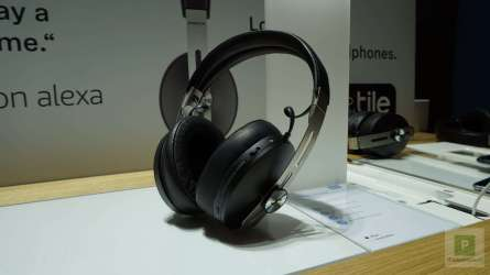 Sennheiser Momentum Wireless 3rd Generation