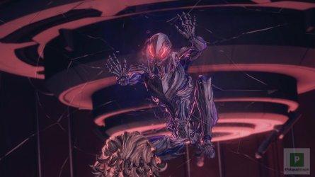 Astral Chain Attack