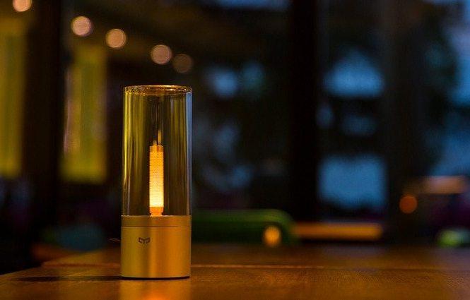 yeelight candle