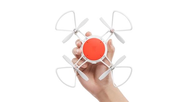 Xiaomi Mitu Mini RC Drone - odpowiedź na DJI Tello