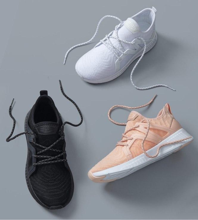 Xiaomi Mijia 90 Minutes Shock Absorbing Sneakers