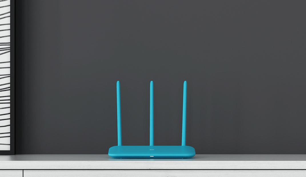 Mi Router 4Q jeden z najtańszych routerów w ofercie Xiaomi