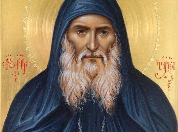 Старец Гавриил Ургебадзе о священниках