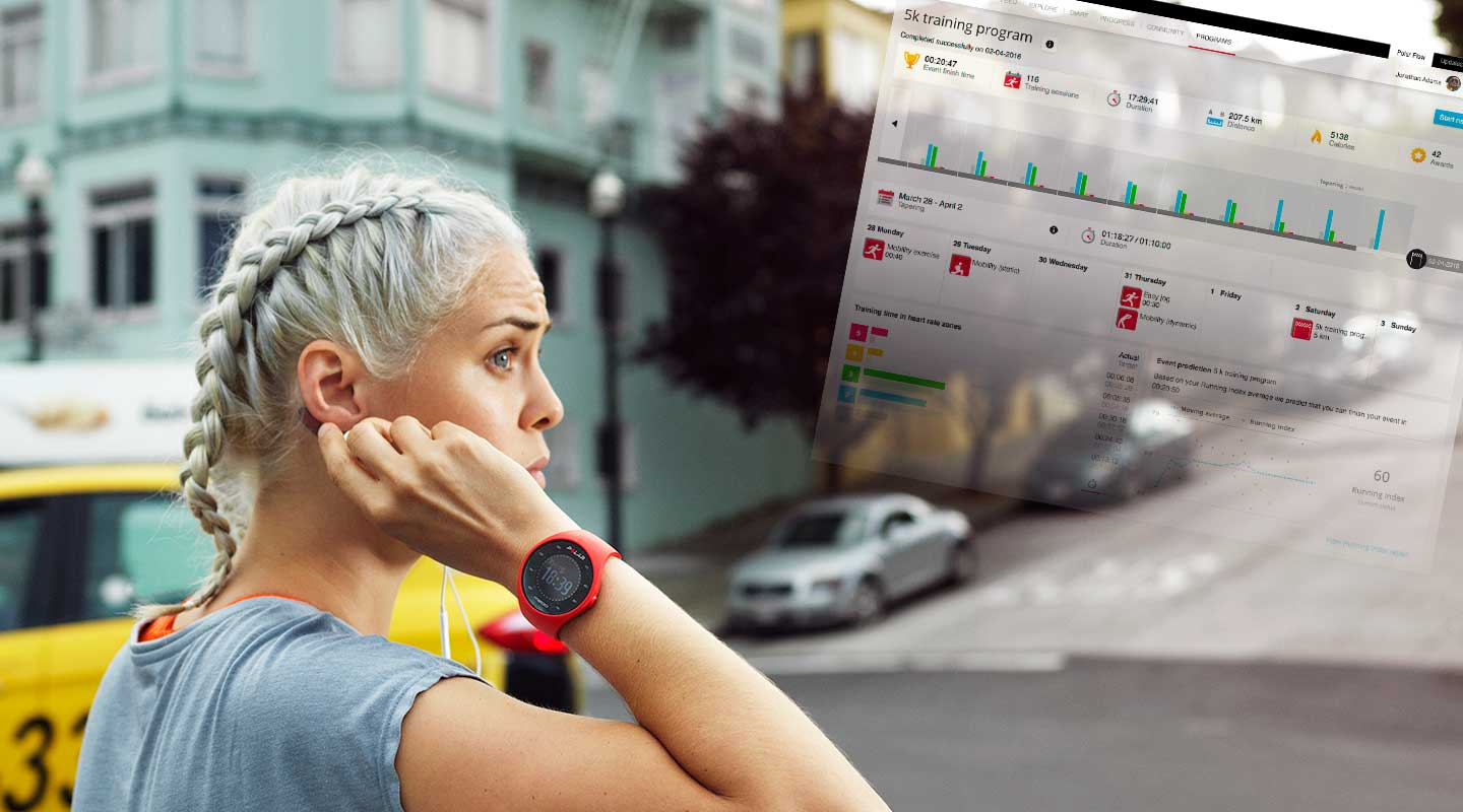 the what and how of polar 24 7 activity tracking