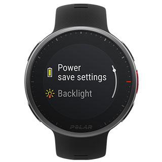 V2-feature_Battery-life Test de la montre connectée Polar Vantage V