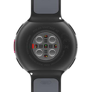 V2-feature_OHR Test de la montre connectée Polar Vantage V