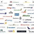 Through our close collaboration with leading airlines we can offer