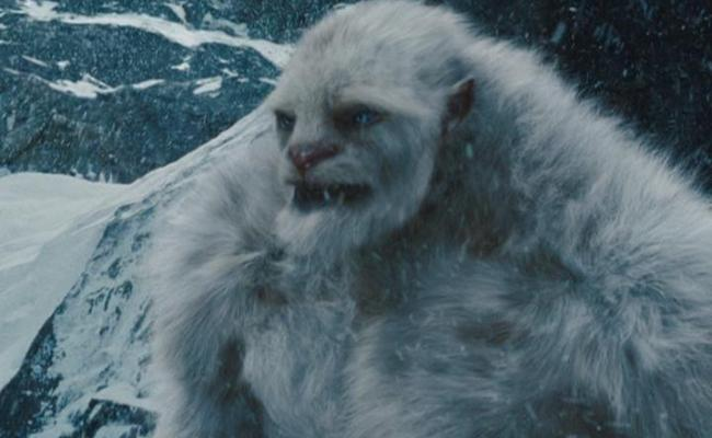 Yetis Are Taller Than Average Ape Like Hominids That