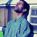 Khalid, LGBT History Month Heroes 2012, Polari Magazine