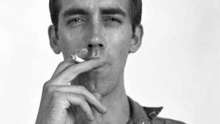 Matt Fennemore, David Wojnarowicz You Killed Me First! gay arts and culture magazine