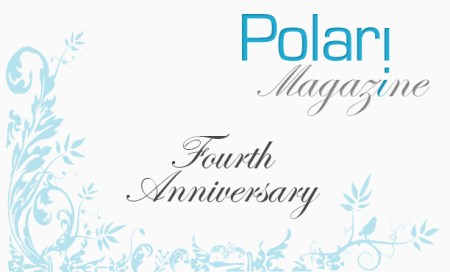 Polari Magazine Fourth Anniversary