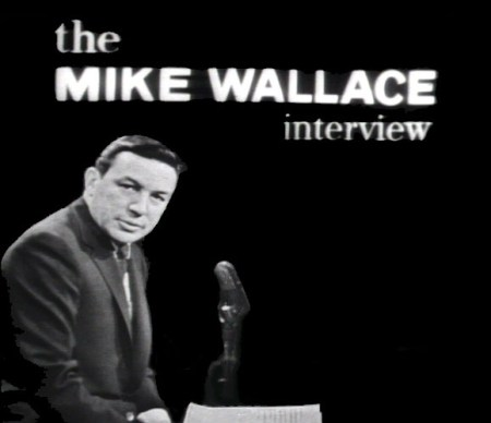 Mike Wallace Interview