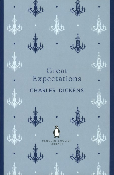 Great Expectations Charles Dickens Penguin English Library