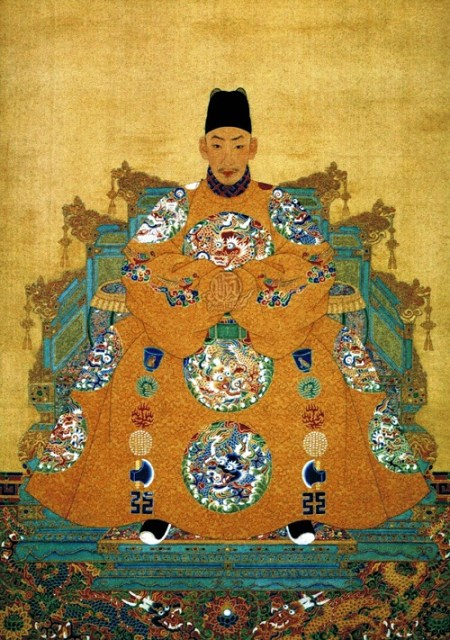Ming Emperor Zhengde, Queer History: Imperial China