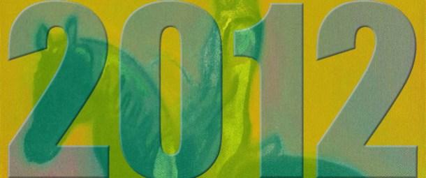 Polari Magazine 2012 Retrospective. Part 1, Arts and Culture.