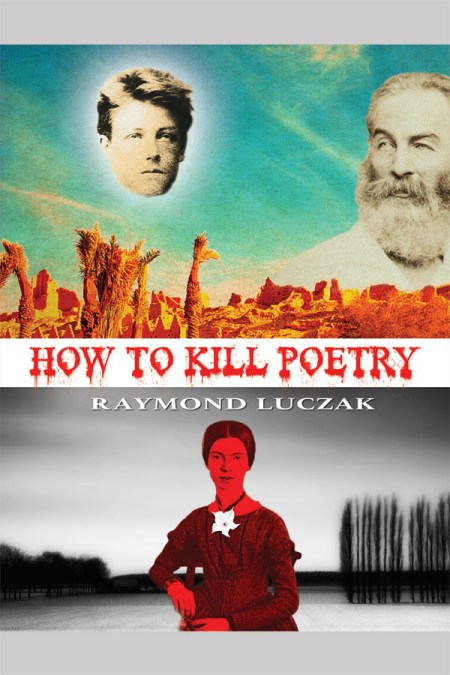 How To Kill Poetry, Raymond Luczak