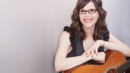 Lisa Loeb, No Fairy Tale, album review